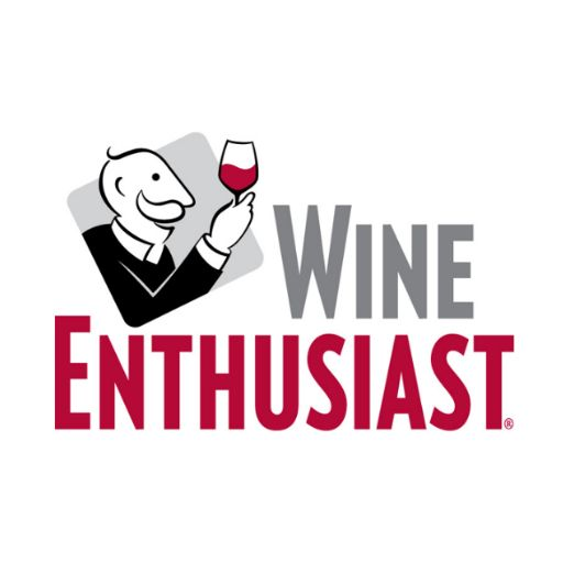 Score de Wine Enthusiast